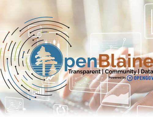 OpenBlaine