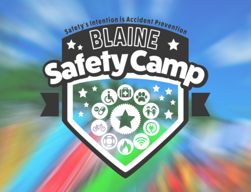 Blaine Safety Camp